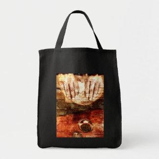 La bolsa de asas de la última cena de Pascua