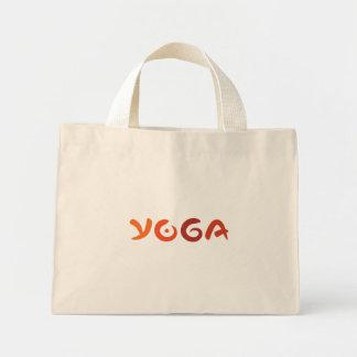 La bolsa de asas de la yoga