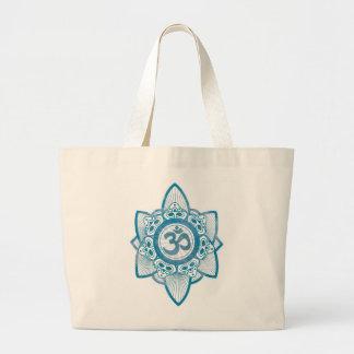 La bolsa de asas de la yoga del OHMIO