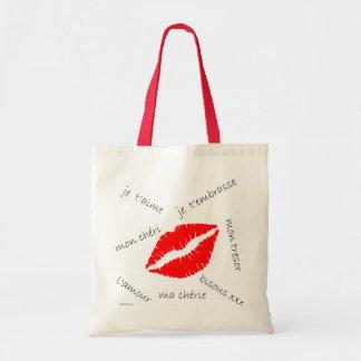 La bolsa de asas de L'amour