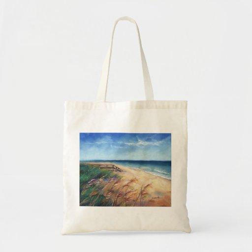 La bolsa de asas de las dunas de Indiana de las va