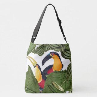 La bolsa de asas de las hojas de los animales de