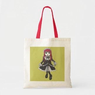 La bolsa de asas de Lilith de la hermana