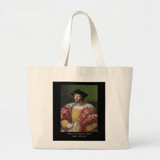 La bolsa de asas de Lorenzo de' Medici