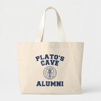 La bolsa de asas de los alumnos de la cueva de Pla