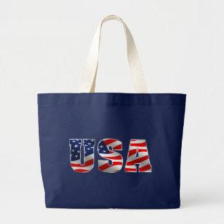 La bolsa de asas de los E.E.U.U.
