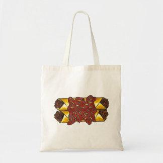 La bolsa de asas de los Enchiladas