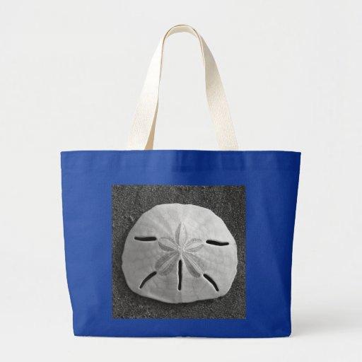La bolsa de asas de los Seashells del dólar de are