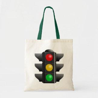 La bolsa de asas de los semáforos