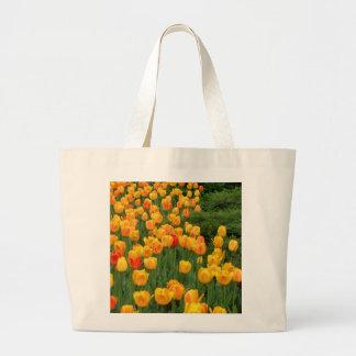 La bolsa de asas de los tulipanes 6