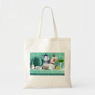 La bolsa de asas de Merceil, de Phyllis y de Pat