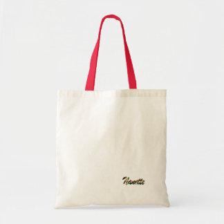 La bolsa de asas de Nanette