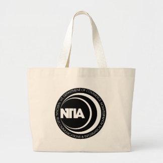 La bolsa de asas de NTIA