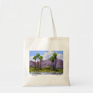 La bolsa de asas de Palm Desert