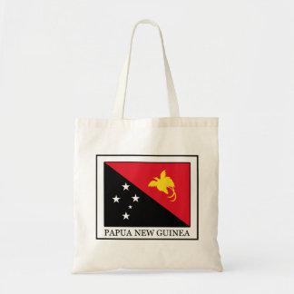 La bolsa de asas de Papúa Nueva Guinea
