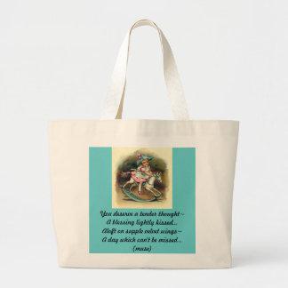 La bolsa de asas de Pâtisseries Poétique de Muse