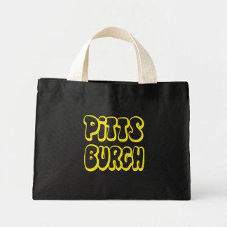 La bolsa de asas de Pittsburgh