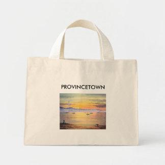 La bolsa de asas de Provincetown