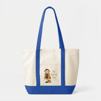 La bolsa de asas de Quilter