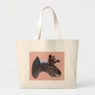 La bolsa de asas de rey Rooster