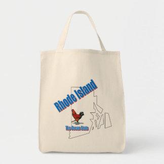 La bolsa de asas de Rhode Island