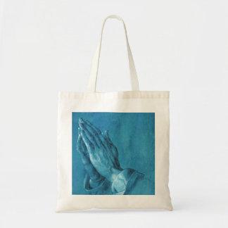 La bolsa de asas de rogación de las manos de Durer