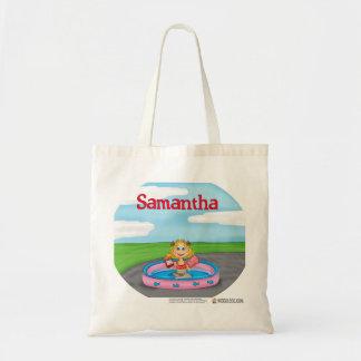 La bolsa de asas de Samantha Sam