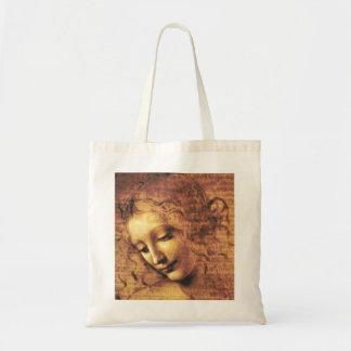 La bolsa de asas de Scapigliata del La de da Vinci