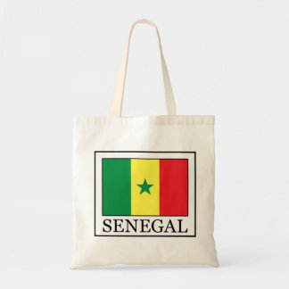 La bolsa de asas de Senegal