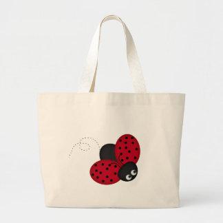 La bolsa de asas de señora Bug Luck