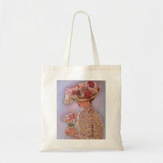 La bolsa de asas de señora Jessica
