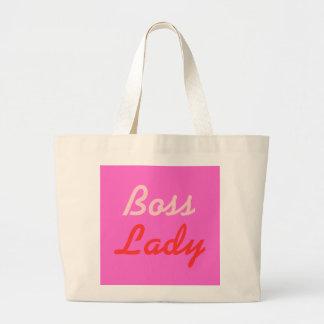 La bolsa de asas de señora Jumbo de Boss