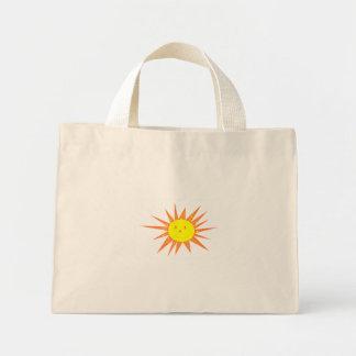 La bolsa de asas de Smilling Sun