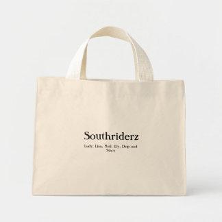 La bolsa de asas de Southriderz