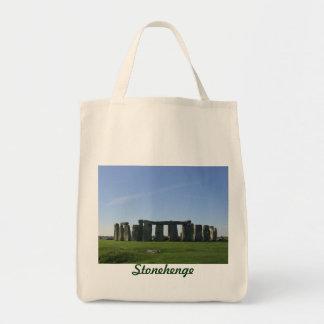 La bolsa de asas de Stonehenge