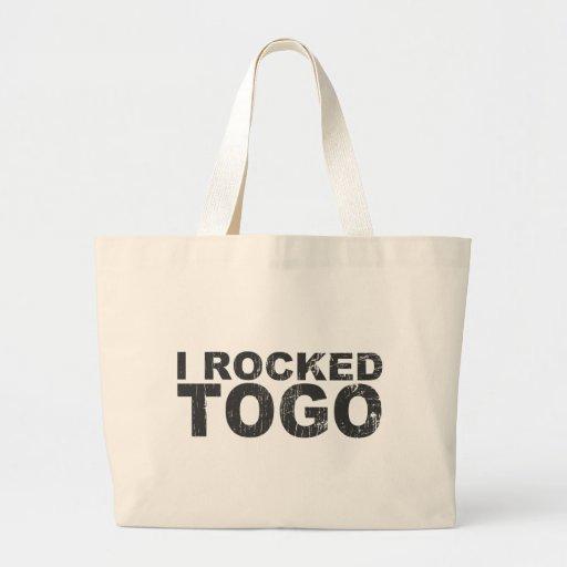 La bolsa de asas de Togo