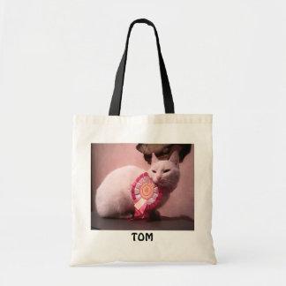 La bolsa de asas de TOM