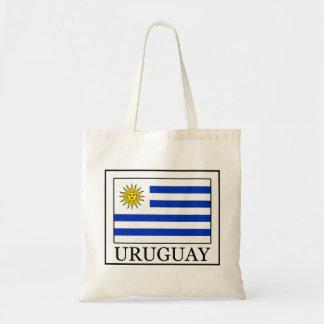 La bolsa de asas de Uruguay