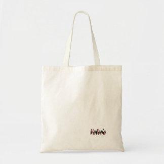 La bolsa de asas de Valeria