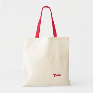 La bolsa de asas de Valerie