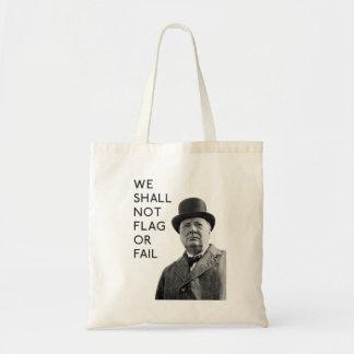 La bolsa de asas de Winston Churchill