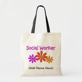 La bolsa de asas del asistente social