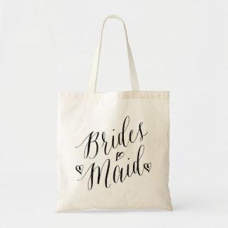 La bolsa de asas del banquete de boda de la