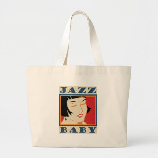 """La bolsa de asas del BEBÉ del JAZZ"""