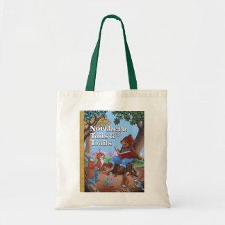 La bolsa de asas del bosque de Storytime