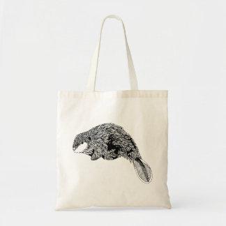 La bolsa de asas del castor