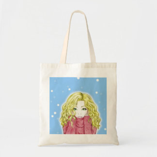 La bolsa de asas del chica de las nevadas