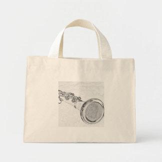 La bolsa de asas del Clarinet