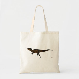 La bolsa de asas del dinosaurio - Australovenator