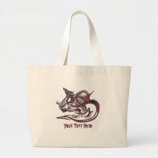 La bolsa de asas del dragón